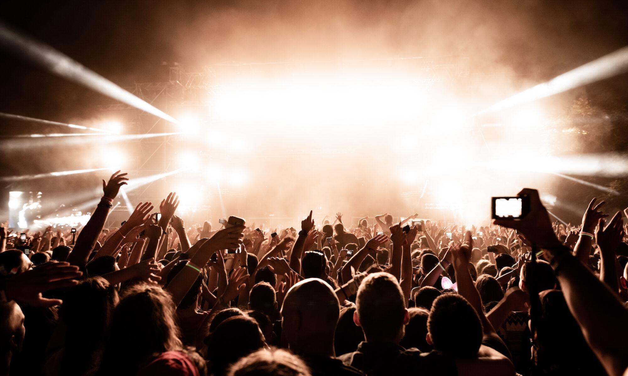 Unnamed Music Festival